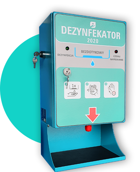 dezynfekator-2020